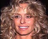 Farrah Fawcett photo