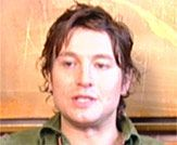 Leigh Whannell photo