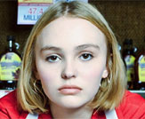 Lily-Rose Depp photo