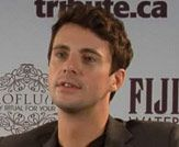 Matthew Goode photo