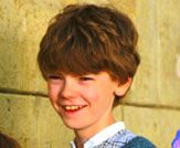 Thomas Sangster photo