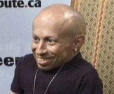 Verne Troyer photo