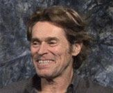 Willem Dafoe photo